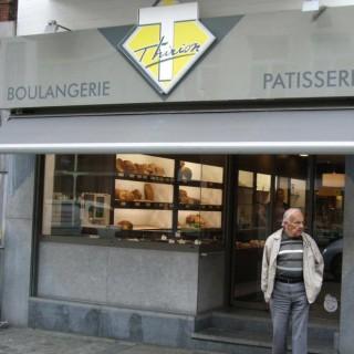 Boulangerie - Pâtiserie Thirion