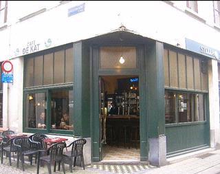 Cafe De Kat