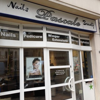 Pascale Nails and Beauty
