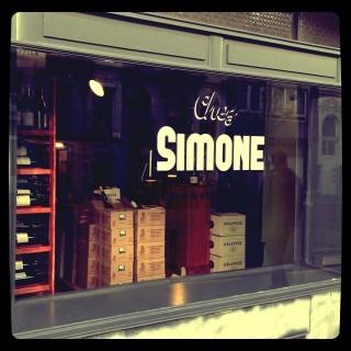 Chez Simone