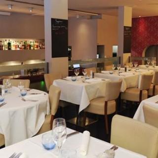 Restaurant Gastronomique Jaloa