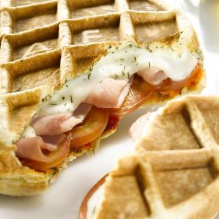 waffle factory cora anderlecht