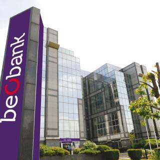 Beobank Florennes (sprl Services-finances P.b.h)
