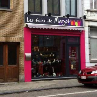 Les Folies de Margot