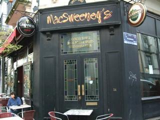 MacSweeney's