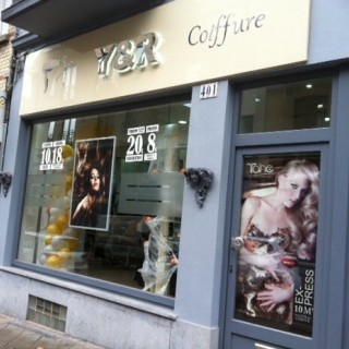 Y & R Coiffure et Esthétique