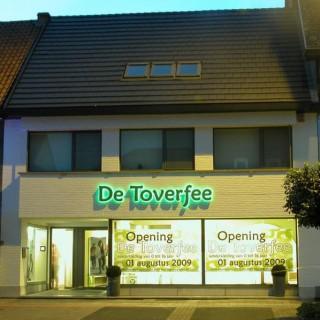 De Toverfee