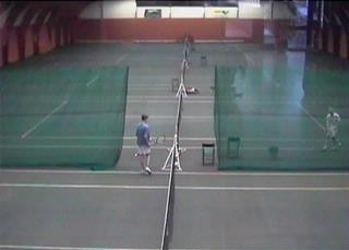 Tennis Club du Bois de la Cambre