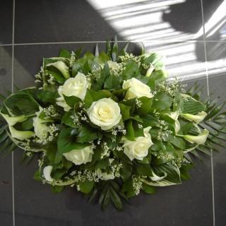 Kamperfoelie - Bloemen - planten - decoratie