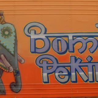 Bombay-Pékin