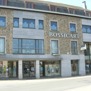 Boutique Bossicart