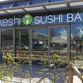 Kokeshi Sushi Bar-Citynord