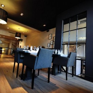 Brasserie-Restaurant De Graslei