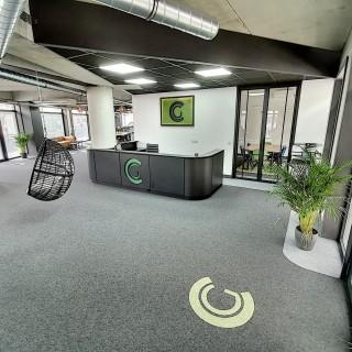 City Global Business Center