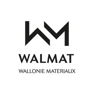 Walmat - Matériaux du Pavillon