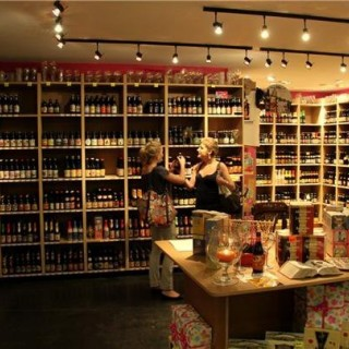 BeerLover's Shop Louvain-la-Neuve