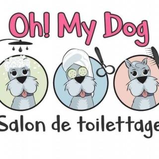 Oh!MyDog toilettage