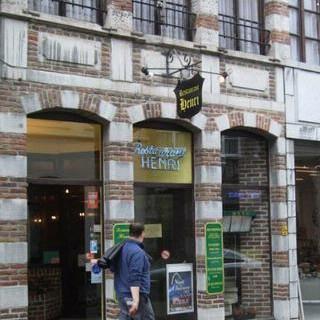 Restaurant Henri