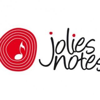 JOLIESNOTES - CENTRE FORMATION ARTISTIQUE