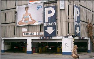 Parking Brabo nv