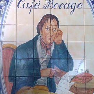 Cafe Bocage