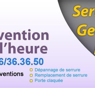 Serrurerie Georges Henri