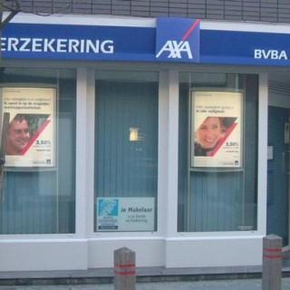 Axa Bank (bvba De Roy-van Aken)