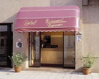 Best Western Hotel Richmond Thonnon