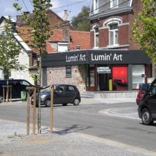 Lumin'Art
