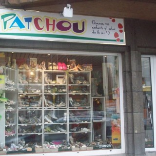 Patchou