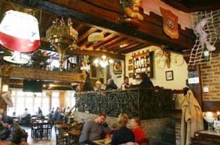 Domus Brasserie
