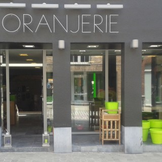 Oranjerie Home Interios