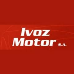 Ivoz Motor Voitures Sans Permis B