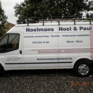 Noelmans Moermans A & R