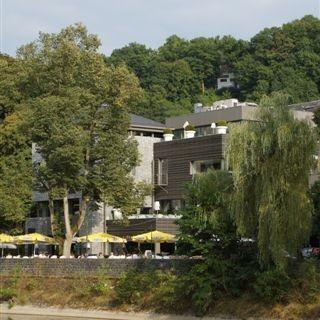 Centre Wellness Sanglier des Ardennes