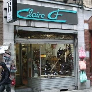 Claire F