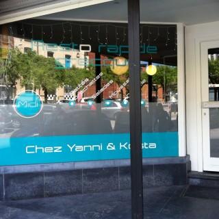Chez yanni & kosta