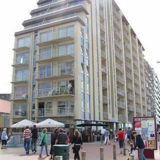 Rooms and Apartments Ocean Resort Blankenberge
