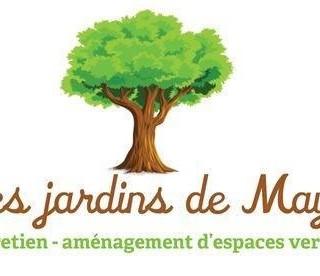 Jardinier,les jardins de Mayli