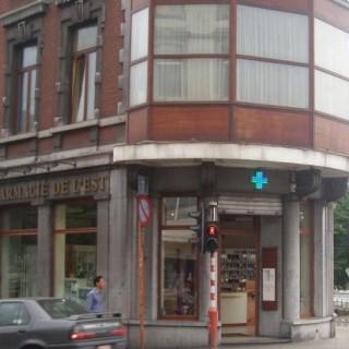 Pharmacie de l'Est