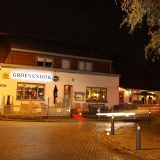 Praat-& eetcafé Groenendijk