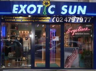 Exotic Sun - Laeken
