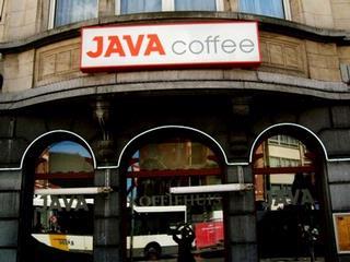 Java Koffiehuis