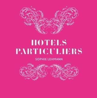 Hotels particuliers