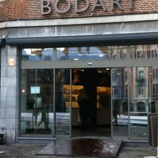 Brasserie Bodart