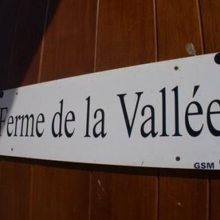 La Ferme de la Vallée