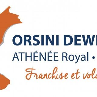 ATHENEE ROYAL ORSINI DEWERPE