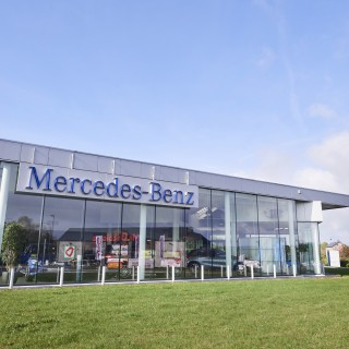 Sogalux Mercedes-Benz Libramont