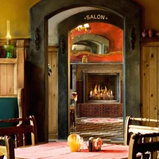 Moriaanshoofd Country Grill Restaurant