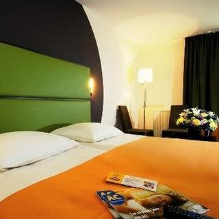 Best Western Hotel Brussels East (Wavre)